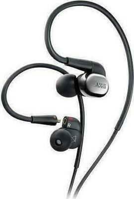 AKG N40 Headphones
