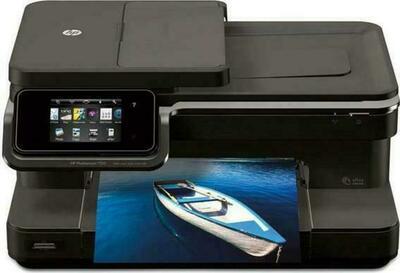 HP Photosmart 7510 multifunction printer