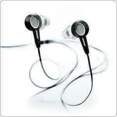 Bose Mobile In-Ear Słuchawki