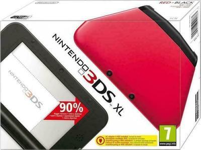 Nintendo 3DS XL Portable Game Console
