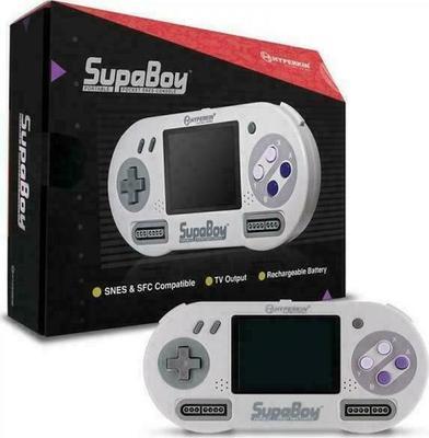 Hyperkin SupaBoy SNES Portable Przenośna konsola do gier