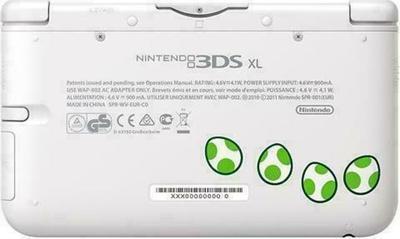 Nintendo 3DS XL - Yoshi Special Edition Console de jeux portable