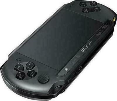 Sony PlayStation Portable Street