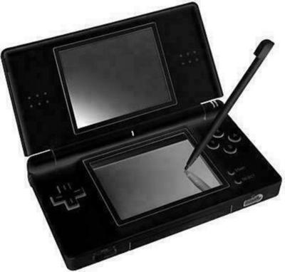 Nintendo DS Lite Portable Game Console