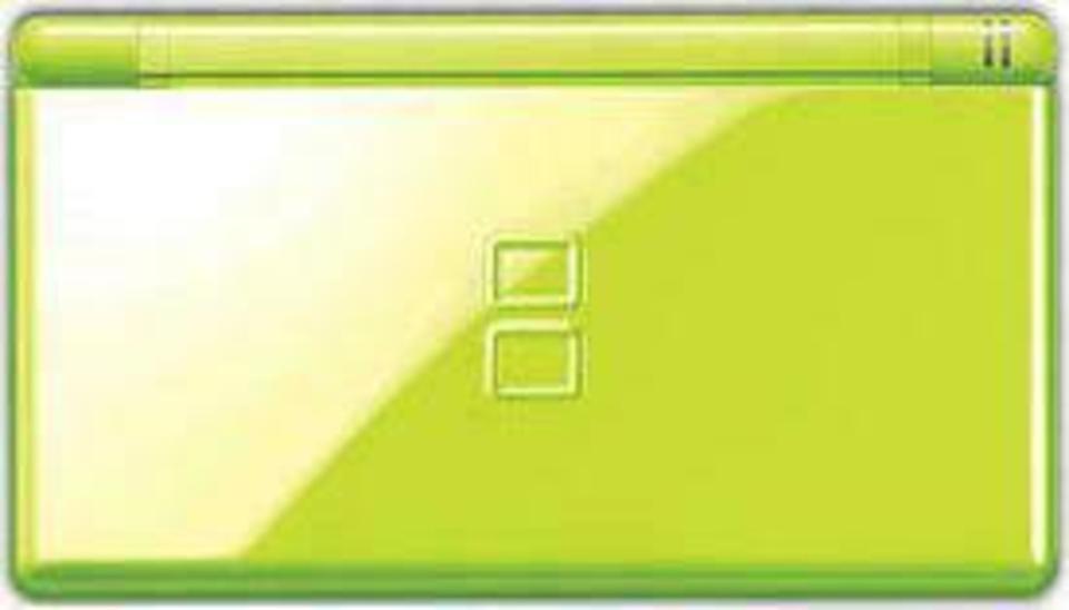 Nintendo DS Lite Portable Game Console