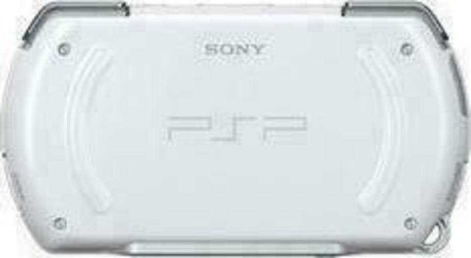 Sony PlayStation Portable Go Game Console