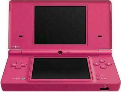 Nintendo DSi portable game console
