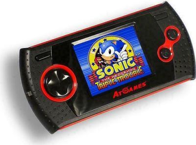 AtGames Arcade Gamer Portable Game Console