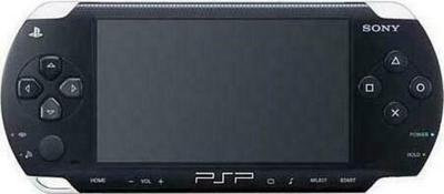 Sony PlayStation Portable Game Console