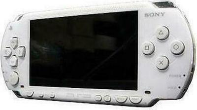 Sony Playstation Portable portable game console