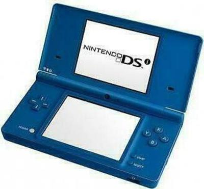 Nintendo DS portable game console