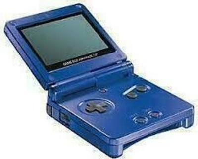 Nintendo Game Boy Advance SP Handheld Konsole