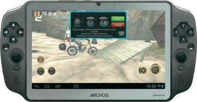 Archos GamePad 8GB Handheld Konsole