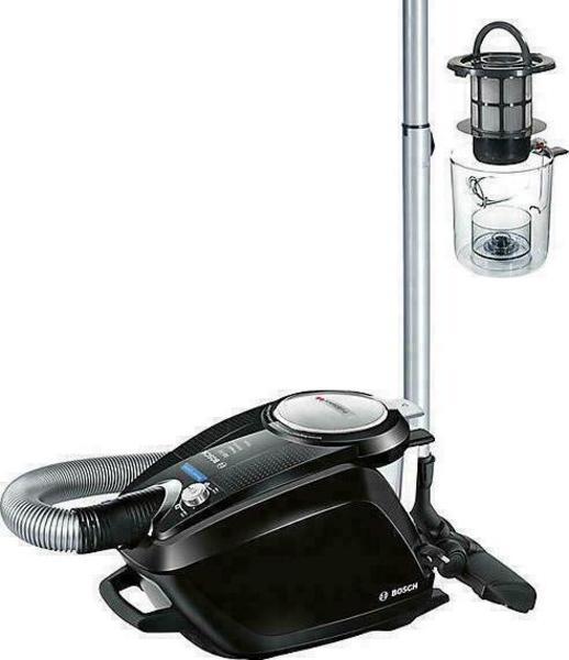 Bosch BGS5SIL2 Vacuum Cleaner
