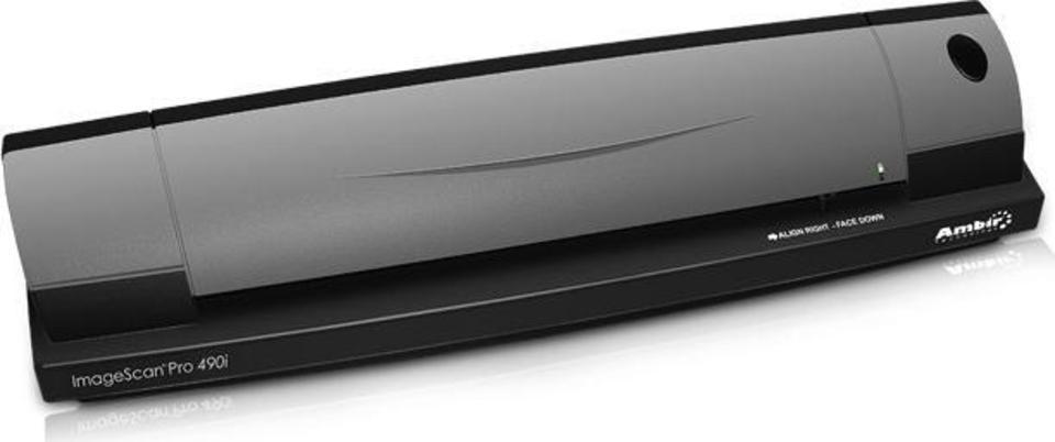 Ambir Technology DS490