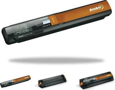 Ambir Technology WS100