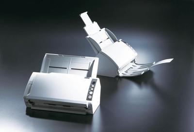 Fujitsu FI-6110 Document Scanner