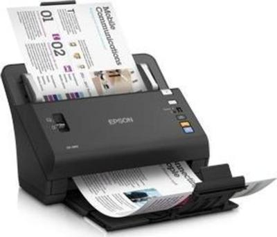 Epson WorkForce DS-860 Document Scanner