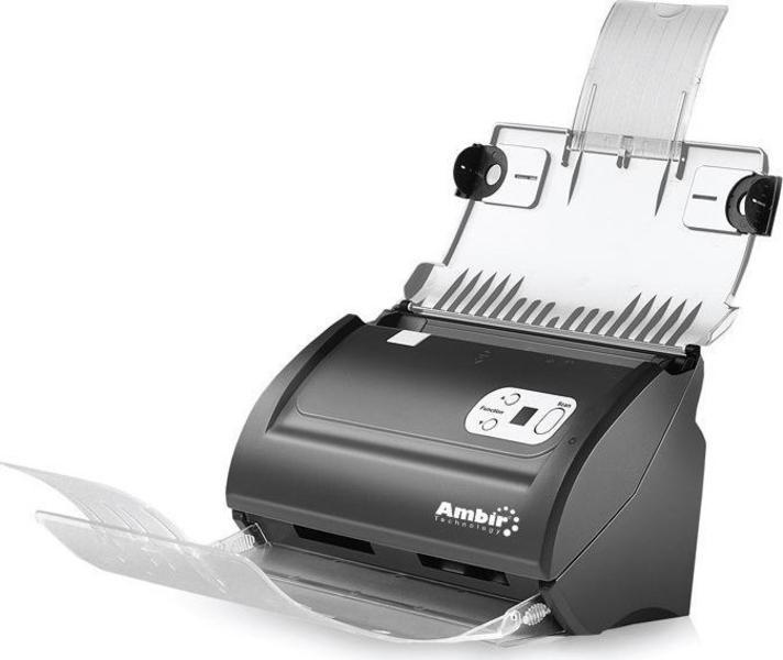 Ambir Technology DS820