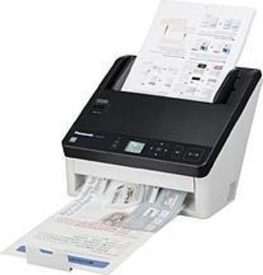 Panasonic KV-S1027C Document Scanner
