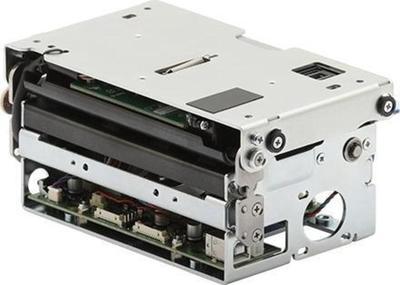 CUSTOM Scanner A6