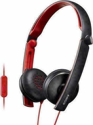 Sony MDR-S70AP Słuchawki