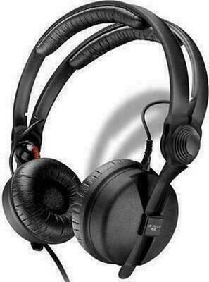 Sennheiser HD 25 Basic Edition Słuchawki