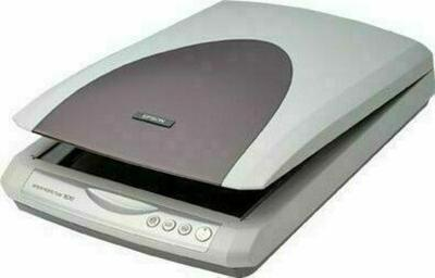 Epson Perfection 1670 Flatbed Scanner