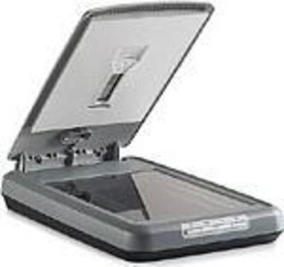 HP ScanJet 4370 Flatbed Scanner