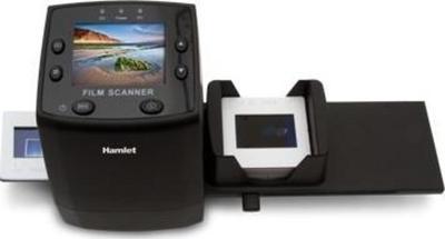 Hamlet XDVDIAPO Film Scanner