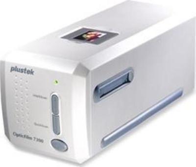 Plustek OpticFilm 7300 Film Scanner