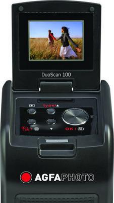 AgfaPhoto DuoScan 100