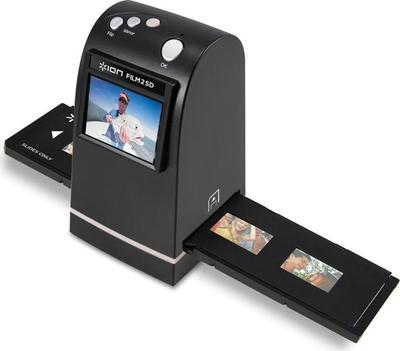 Ion Film 2 SD Scanner