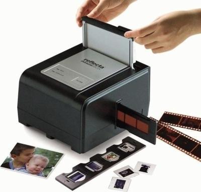 Reflecta Imagebox IR Film Scanner