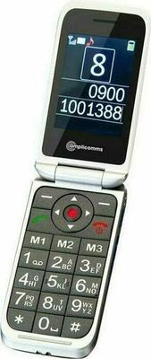 Audioline Amplicomms PowerTel M7000i
