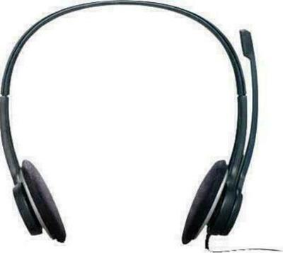 Logitech ClearChat Stereo Słuchawki