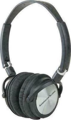 American Audio HP 200