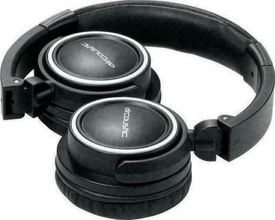 Aircoustic BTHP 200 Headphones