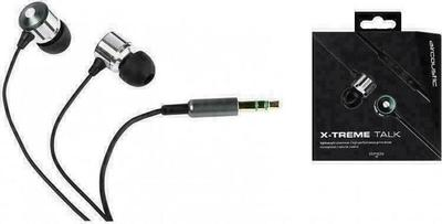 Aircoustic X-treme Buds Headphones