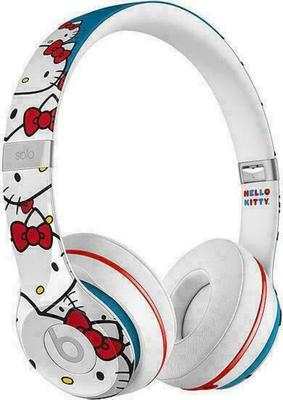 Beats by Dre Solo2 Hello Kitty Edition