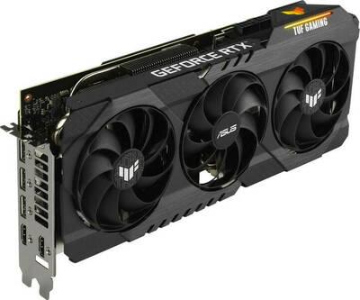 Asus TUF Gaming GeForce RTX 3080 Graphics Card