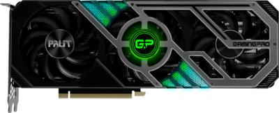 Palit GeForce RTX 3080 GamingPro Graphics Card
