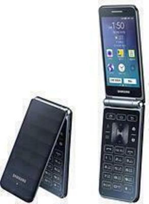 Samsung Galaxy Folder SM-G150N0 Mobile Phone