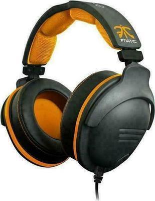 SteelSeries 9H Fnatic Edition Casques & écouteurs