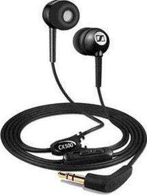 Sennheiser CX 500 Słuchawki