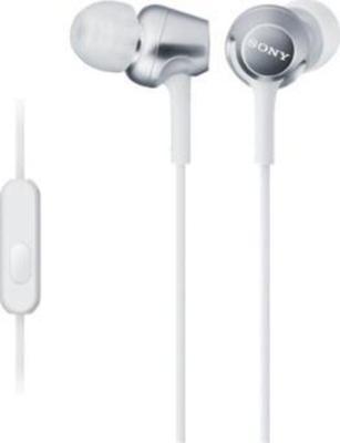 Sony MDR-EX250AP Casques & écouteurs