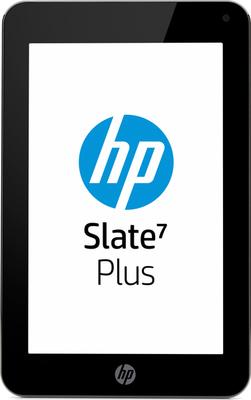 HP Slate 7 Plus 4200eg Tablette
