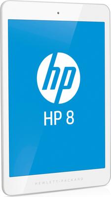 HP 8 1401sn Tablette