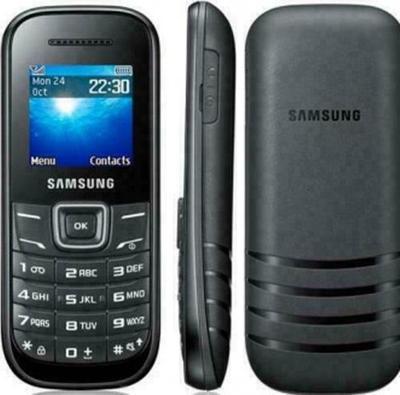 Samsung GT-E1205 Mobile Phone
