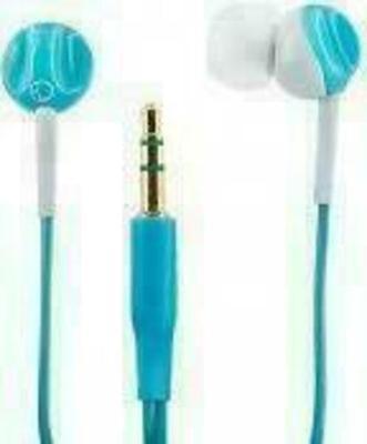 4World Color Earphones